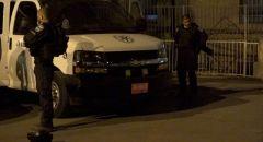 القدس: إعتقال 3 مشتبهين بينهم سيدة بالضلوع في جريمة قتل قبل 30 عامًا