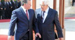 عباس: أمن الأردن واستقراره مصلحة فلسطينية عليا
