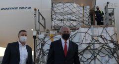 أدلشتاين يعلن ترشيحه ومنافسة نتنياهو على رئاسة حزب الليكود