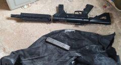 سخنين: اعتقال رجل بشبهة حيازة سلاح ومخدرات