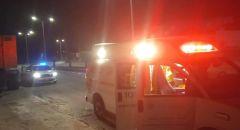 شفاعمرو : اصابة مواطن بجراح خطيرة اثر تعرضه للطعن
