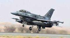 التحالف العربي يعلن تدمير منظومة دفاع جوي حوثية بصنعاء
