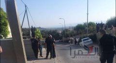 الزرازير: عمليات انعاش لشاب بعد تعرضه لاطلاق نار