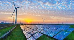 السعودية ستحصل على 50% من حاجتها للكهرباء من الطاقة الشمسية