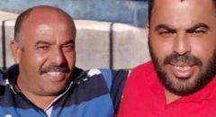 مصرع الشقيقين رائد وزياد العمواسي من بيتونيا في الضفة اثر تعرضهم للغرق في شاطئ يافا