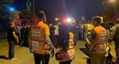 الرملة: اصابة حرجة لسيدة 30 عاما جراء تعرضها لاطلاق نار