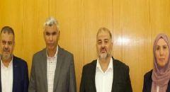 استجابة لنواب الحركة الإسلامية: الداخلية تفتح مراكز لتغسيل موتى الكورونا المسلمين في 6 بلدات عربية