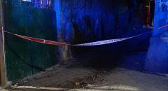 جسر الزرقاء : اعتقال  مشتبهين بشبهة ضلوعهما في حادث اطلاق النار واصابة 3 اشخاص