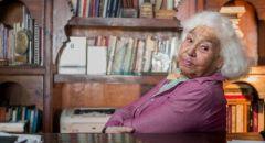 """وفاة الكاتبة المصرية """"نوال السعداوي"""" بعد صراع مع المرض"""