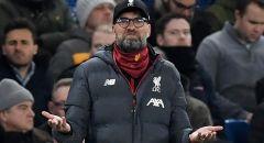 كلوب يوضح ما يحتاجه ليفربول لحسم لقب الدوري الإنجليزي