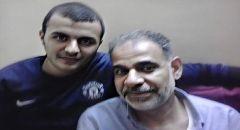 """الفنان المصري محمود البزاوي  يحتفي بابن شقيقه القتيل في """"ملحمة البرث"""""""