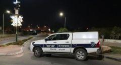 الشرطة تعتقل 5 مشتبهين بالتجارة بأسلحة غير قانونية في منطقة الشمال
