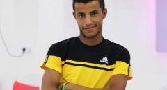 مصرع الشاب انيس أبو رميلة من الضفة في حادث الطرق المروع قرب برطعة