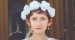 الرينة : وفاة الطفلة لورين الياس صايغ (7 سنوات) بعد صراع مع المرض