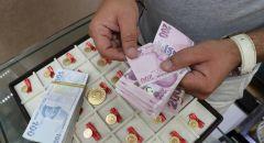الليرة التركية تعاود الانخفاض