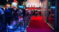 غدا..... انطلاق مهرجان الأفلام الدولي حيفا السابع والثلاثين!