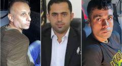 المتحدث باسم الجهاد الاسلامي طارق سلمي في اتصال حصري للحمرا ثقتنا المطلقه بوطنية فلسطيني الداخل