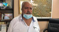 عرسان ياسين: إلغاء 15 عرسا كانت ستقام في شفاعمرو في الفترة القريبة