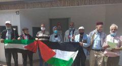 المغرب.. متظاهرون بالدار البيضاء يحتجون على الصمت الدولي على انتهاكات إسرائيل