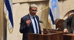 النائب جابر عساقلة في الكنيست : نقف إلى جانب مزارعي البطوف ضد سياسة الاقتلاع والإجلاء