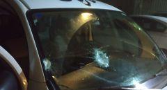 اعتقال رجل من دبورية خالف تعليمات الطوارئ والقى حجارة على الشرطة