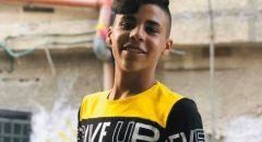 نابلس: استشهاد فتى (16 عامًا) خلال مواجهات مع الجيش الاسرائيلي في مخيم بلاطة