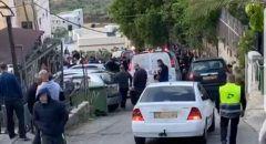 اعتقال مشتبهين على خلفية شجار وقع في دير حنا