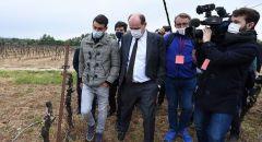 بسبب الصقيع.. فرنسا تدعم المزارعين بمليار يورو