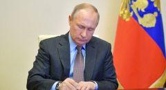 بوتين يعلن عن إجراءات لدعم الأسر والشركات في روسيا