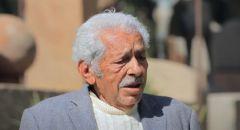 وفاة النحات المصري الكبير آدم حنين عن عمر ناهز 91 عاما