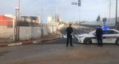 بني براك : اغلاق شوارع جديدة بعد الاعلان عنها كمنطقة محظورة