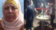 مقتل السيدة نورة كعبية على يد زوجها من عرب الهيب في منزل شقيقته بطوبا الزنغرية