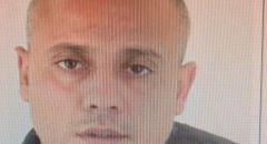 الشرطة تناشد بالبحث عن الشاب المفقود شهدي الزبارقة من اللد