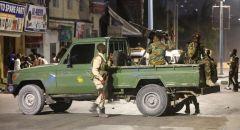 """تقارير تتحدث عن بدء الحكومة الصومالية عمليات """"تجنيد سرية"""" في أرض الصومال"""
