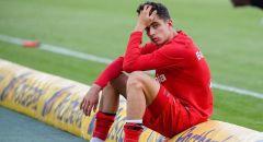 ريال مدريد يتراجع عن فكرة ضم اللاعب الصاعد هافيرتز