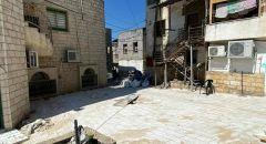 رئيس بلدية سخنين صفوت أبو ريّا نعمل على مشروع ترميم البلدة القديمة، ضمن خطّة بهدف إحياء وإنعاش المنطقة.