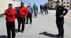 الأردن.. حظر شامل يوم الجمعة لمدة 24 ساعة  في كافة  أنحاء المملكة