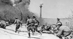 رفع السرية عن وثائق تكشف كيف قتل النازيون الأسرى والمدنيين السوفيت في كالينينغراد