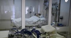 وفاة مريضين من نحف و يركا بقسم الكورونا لدى المركز الطبي بالجليل