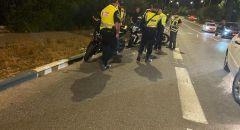 تحرير عشرات مخالفات المرور في نوف هجليل من بينها 50 مخالفة للمركبات التي تسبب مصدر إزعاج في المدينة