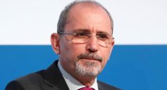 وزير الخارجية الأردني يعزي سوريا بوفاة وليد المعلم