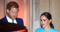 العائلة المالكة في بريطانيا تلتزم الصمت إزاء تصريحات ميغان