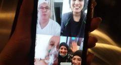بشرى سارة من مستشفى رمبام: تحسن حالة الشقيقين من طمرة