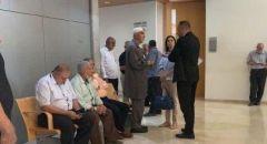 المحكمة المركزية ترفض استئناف الشيخ رائد صلاح