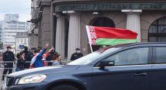 بيلاروس تبلغ الأمم المتحدة بعدم جواز التدخل في شؤونها