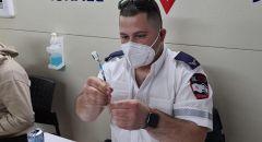 ابتداءً من اليوم: سيارات تطعيم متنقلة تصل المدارس لتطعيم المعلمين والطلاب