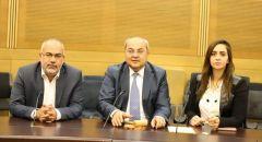 النواب الطيبي، السعدي وصالح يطالبون الشرطة بفتح تحقيق فوري بإستشهاد مصطفى يونس