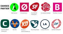 بورصة السياسة ... المهاجرون في سوق الأحزاب الدنماركية / كتب: وليد ظاهر*