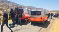 7 شهداء خلال مواجهات عنيفة مع الجيش الاسرائيلي في الضفة الغربية