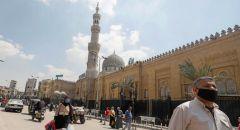 إصابة مستشار وزيرة الصحة المصرية بكورونا